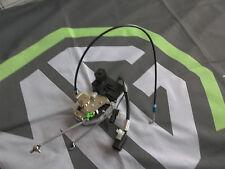 MGF MG F 1.6 115 Drivers Door Lock Latch Mech RHD FQJ000080PMA mgmanialtd.com