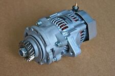 Alternator DENSO with coupling assembly for Ural.Made in Japan.(NEW)