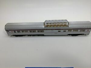 HO Scale Walthers CP Skyline Dome Car