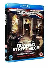 He Who Dares The Downing St Siege Blu-ray DVD Region 2