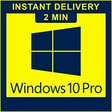 ✔️ Windows10Pro Activation Licence Key Professional ✔️  Genuine Key ✔️