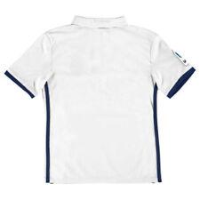 Abbigliamento a manica corta con polo per bambini dai 2 ai 16 anni Taglia 9-10 anni
