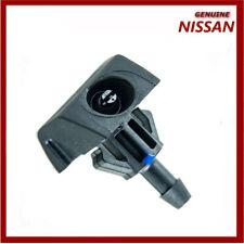 Genuine Nissan Note Windscreen Washer Jet Right hand / Left Hand 289329U000