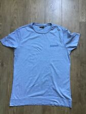 napapijri t shirt Size Medium Mens