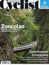 Cyclist 2016 4 giugno#Zoncolan,jjj