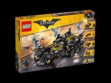 Lego The Batman Movie 70917 Das ultimative Batmobil