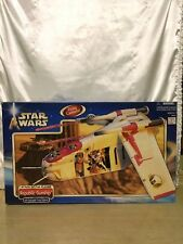 Star Wars  Attack of The Clones Republic Gunship New Sealed HTF