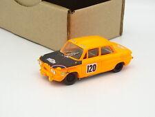 JPS Kit Montato SB 1/43 - NSU 1000 TT Rally di Lorraine 1966