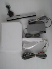 Nintendo Wii! Plays Gamecube Games! 4 Virtual Games! Free Priority Shipping!