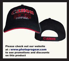 Exclusif Canon EOS Digital Baseball Cap