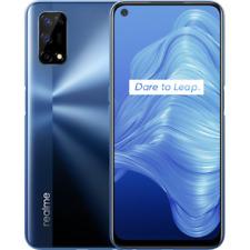 realme 7 5G - 128GB - Baltic Blue (Sbloccato) (Dual SIM)