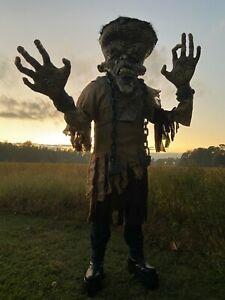 Freak-N-Monster Creature Reacher Halloween Costume