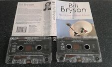 Bill Bryson  Note's From A Small Island Read By Kerry Shale Abridged Audio.