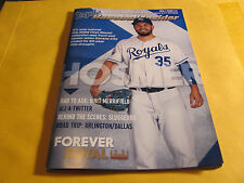 Kansas City Royals 2016 Baseball Insider  Vol. 4.2  ERIC HOSMER