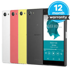 Sony Xperia Z5 Compact 32GB - Unlocked SIM Free Smartphone Various Colours