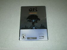 Ori And The Blind Forest: Definitive Edition PC DVD FREE SHIPPING