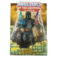 Masters of the Universe / Motu Classics - Castle Grayskullman - MOC