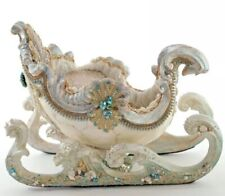 Katherine's Collection Treasures Of The Sea Sleigh 28-928440