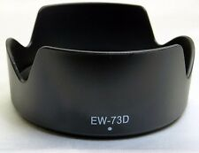 Lens HOOD FOR Canon EW-73D EF-S 18-135mm f3.5-5.6 IS USM Lens - Free Shipping US