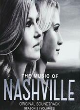 The Music Of Nashville: Original Soundtrack Season 3, Volume 2.