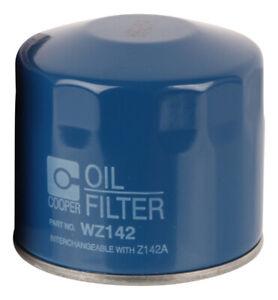 Wesfil Oil Filter WZ142