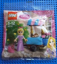 10 X Lego Disney Princess Market Stall 30116 Polybags
