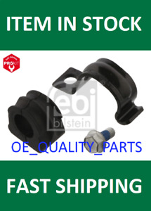 Stabiliser Anti Roll Bar Bush Bushing 27318 for VW Bora Golf Golf Van New Beetle