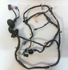 2004 GM Chevrolet Chevy SSR OEM left front drivers door wiring harness 15132928