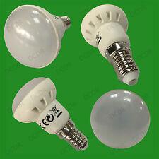 3x 4W (=30w) R39 del ampoules spot éclairage perle lampes ses e14 6500k
