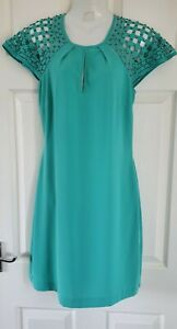 BNWOT Warehouse Green Dress Size 6
