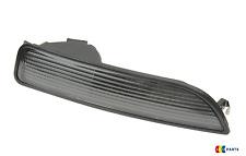 NEW GENUINE VW BEETLE 06-10 REAR BUMPER LOWER LEFT N/S SIDE REVERSING LIGHT