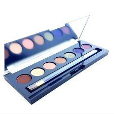 ESTEE LAUDER Pure Color Eyeshadow (7) Palette w/Lisa Perry Print 38 60 47 35 71
