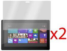 "2x protector de pantalla Hellfire Trading para Microsoft Surface Pro 3 12"""