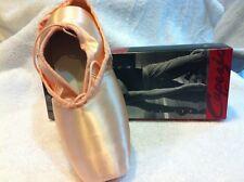Capezio 176 Pointe ballet dance shoes Contempora adult European PINK sizes 3-8.5
