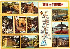 26 - cpsm - TAIN ET TOURNON