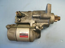 2004-2005-2006-2007-2008 JAGUAR XJ8 XJ8L XJR VANDEN PLAS ENGINE STARTER 4.2L V8