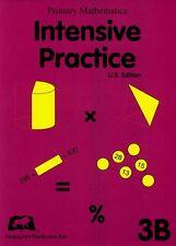 Primary Mathematics Intensive Practice 3B (U.S. Edition)