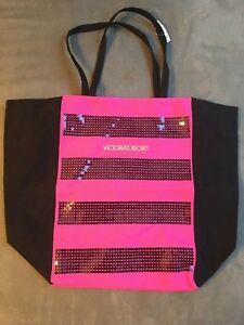 VICTORIA SECRET Large Tote Bag