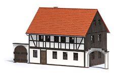 Busch 1505 - Kit Construcción H0 - Casa - Nuevo en EMB. orig.