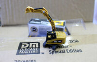 1/160 Scale CAT 315D L Excavator Model Yellow Diecast Engineering Vehicle 85556