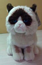 Gund Grumpy Cat Authentic  10 Inch Plush stuffed toy animal boys girls NWT