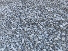 20mm Clean Cotswold Chippings Limestone 20kg Gravel / Landscaping