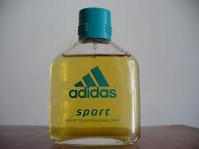 ADIDAS Sport Eau de Toilette SPRAY 100ml.   VINTAGE by Coty