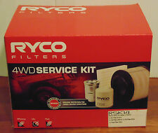 RSK14 RYCO 4WD Service Kit for NISSAN Patrol GU Series 1 TD42T Turbo Diesel