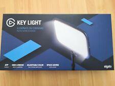 Elgato Key Light Studio LED Panel Licht Beleuchtung