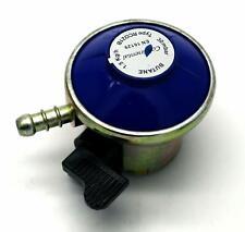 More details for 21mm butane gas regulator for 21mm calor & flogas cylinders 30mbar