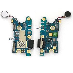 For HTC U11 HTV33 2PZC100 2PZC5 601HT USB Charging Connector Port Flex Cable