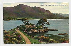 IRELAND 05 -KILLARNEY -McCarthy More's Castle