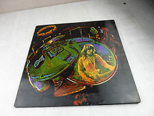 Vinyle 33 tours, Music to the World, Ten Years After, 1009