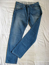 MAZINE Damen Blue Jeans W29/L32 women regular fit low waist straight leg